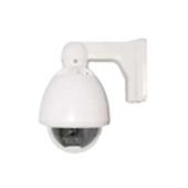 "CCTV Mini-PTZ 480 TVL 1/4"" Super HAD Sony colour CCD, 12X Zoom"