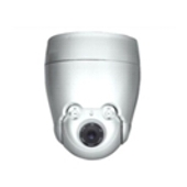 """4"""" 10X Indoor CCTV Speed Dome with 50M Night-Vision"""