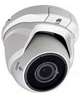 HD CCTV Security Camera